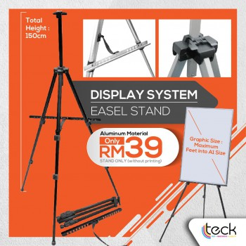 Easel Stand (Stand Only)